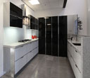 colour glass splashbacks